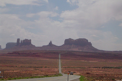 2006 Rides
