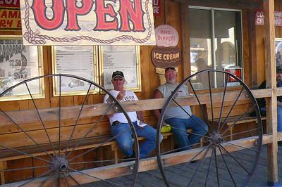 2008 Rides